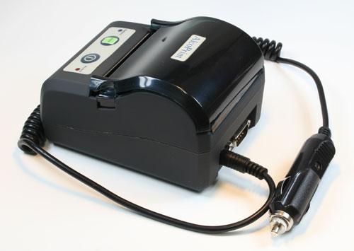 ALCOPRINT мобилен принтер за Tigon