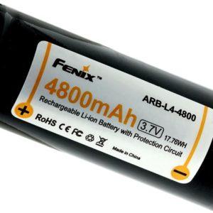 Li-Ion акумулаторен пакет за ALCOTEST®7510