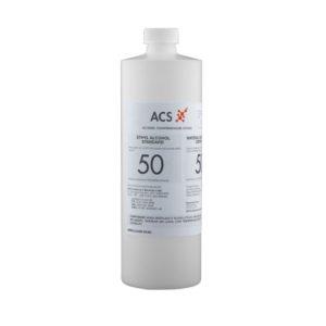 Еталонна течност за калибриране на дрегери, 6 x 500 мл.