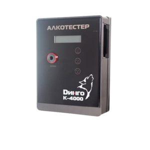 DINGO К4000