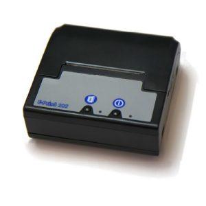 Мобилен принтер E-202C за ALCOQUANT® 6020 plus