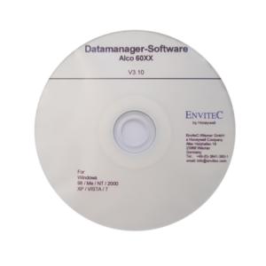 Софтуер за AlcoQuant®6020 plus
