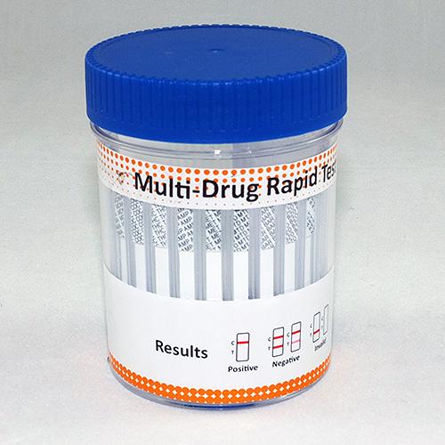 Комбиниран уринен тест за 15 наркотика - MultiScreen15
