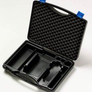 Голям куфар за общо съхранение на Alcotest®7510 и принтер