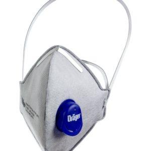 Защитна полумаска DRÄGER X-PLORE ® 1700