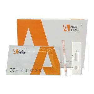Уринни тестове за наркотици All Test